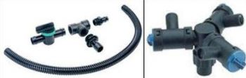 Pipe Kit for 750mm Spray Ring