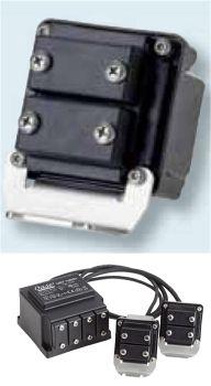 Lunaqua 10 LED 12V Cable Splitter