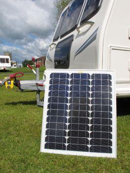 Solar Panel 10 Watt