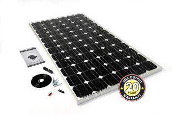Solar Panel 150 Watt