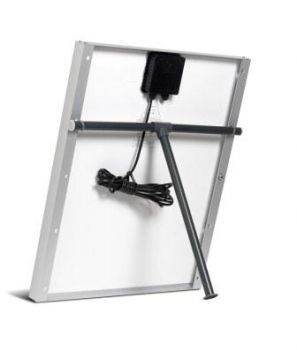 Solar Panel Support Stand