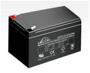 Solar Battery 12V DC - 7ah