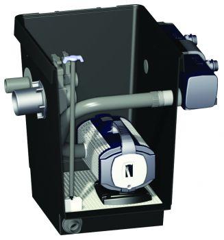 ProfiClear Module M1 Pump Chamber