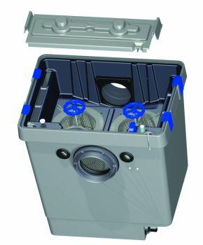 ProfiClear Classic Module M2 - Coarse Debris Extractor