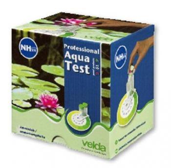 Pro Aqua Test - NH3/4 (ammonium / ammonia)