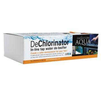 Tap Water Dechlorinator System