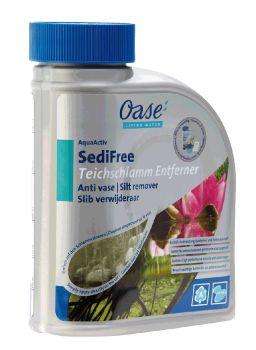 SediFree - 0.5l treats 10,000 Litres