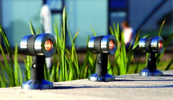 Lunaqua Maxi LED Set 4