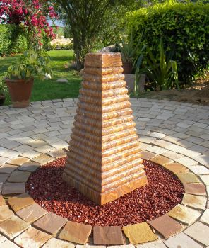 90cm Water Feature Reservoir & Grid