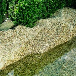 Stone liner x l15m for Ornamental pond liners