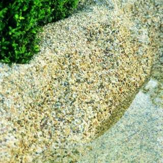 Decorative stone liner oase pond liners for Ornamental pond liners