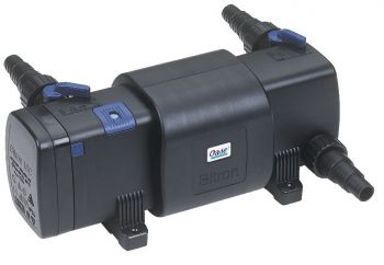 Bitron 24C Pond UV Clarifier
