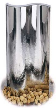 Tall Niagara Water Wall 120cm x 45cm