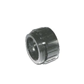 Quartz Sleeve Locking Nut for 9/11W FiltoClear