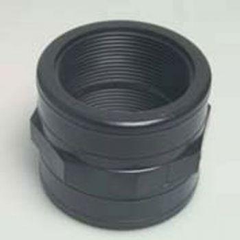 PP Socket 1/2 inch BSPF