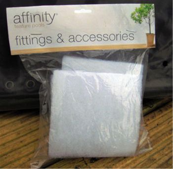 Affinity Pool Window Cleaning Pads - 6 Pack