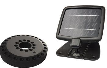 Vortex Solar Shed Light / Parasol Light