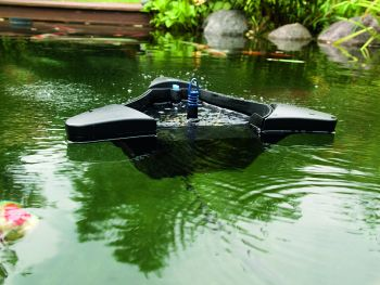 Swimskim 50 CWS Floating Pond Skimmer