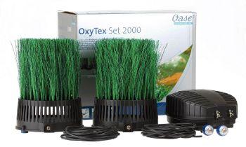 OxyTex 2000 CWS Pond Aerator Set