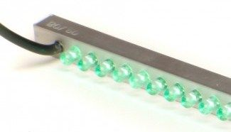 900mm Green LED Lighting Kit