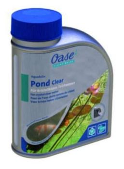 Pond Clear - treats 10,000 Litres