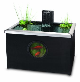 Affinity Rectangular Feature Pool � Black