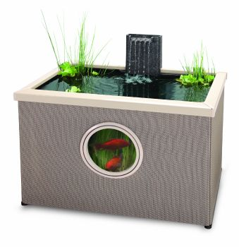 Affinity Rectangular Feature Pool - Sand
