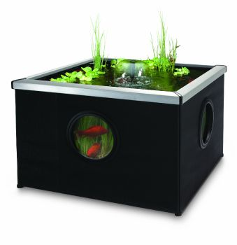 Affinity Square Feature Pool - Black