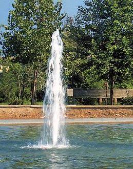 Cascade 50T Fountain Nozzle