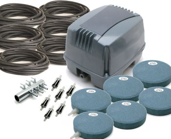 AP7200 Pond Air Pump Kit