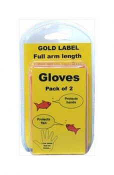 Arm Length Gloves - Disposable (Pack of 10)