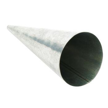 Steel Refilling Funnel for all Oil Lamps