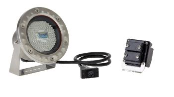 Profilux 370 LED 12V Underwater Spotlight