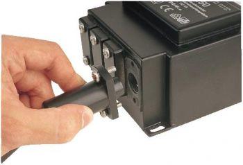 Connection Cable 12 volt 7.5 metre