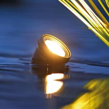 OASE Warm White LED Spotlight - 1w