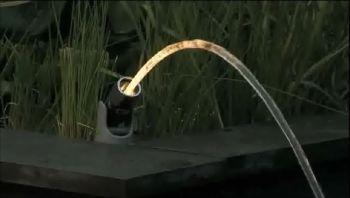 Laminar LED Water Jet & Pump Set