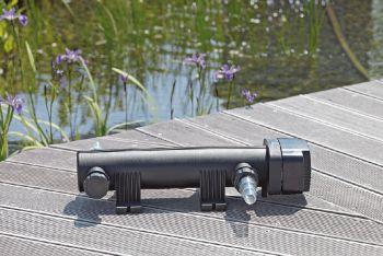 Vitronic 18 Watt Pond Ultraviolet Clarifier