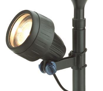 Spotlight Nozzle Mounting Bracket