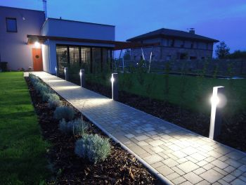 Elan LED Garden Light - 6w
