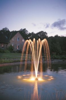 Halogen Light Set for OASE Pond Jet