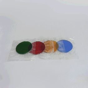 Coloured Lens Set for Lunaqua 3 & Classic
