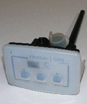 FiltoMatic CWS Control Unit