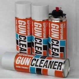 Gun & Expanding Foam Cleaner