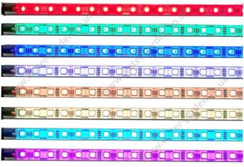 Colour Changing LED Pond Strip Light