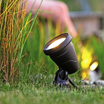 WaterGarden RGB LED Add-On Spotlight Set - 3w