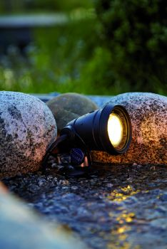 WaterGarden RGB Spotlight Set 1