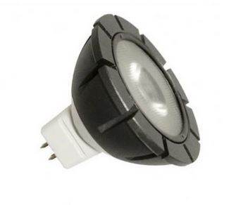 Spare 3w Bulb for Lunaqua 3 LED Spotlight