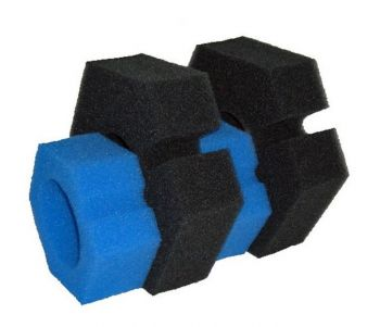 Filter Foam Set for BioPress 6000 & 10000