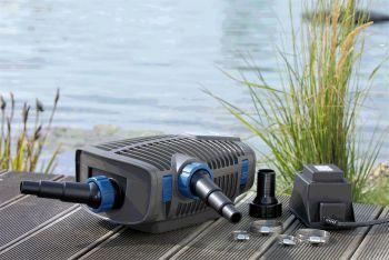 AquaMax Eco Premium 6000 12 Volt Pump
