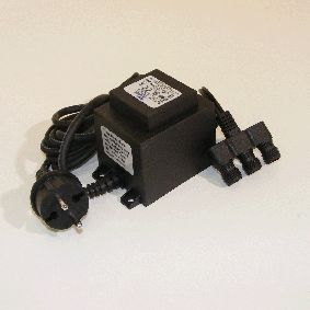 Spare 60VA Transformer for Lunaqua 3 set 3
